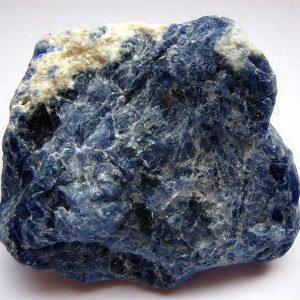 Sodalite Crystal used in resonance harmonics crystal infused paint