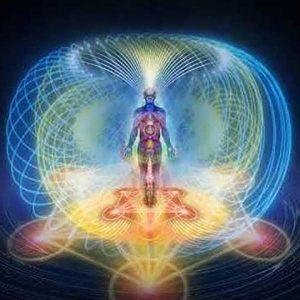 Tachyon energy on the Human Auric Field